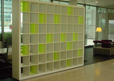 Kantoorinrichting_kantoorverbouwing_kantoorinterieur_Interstore_interieurbouw