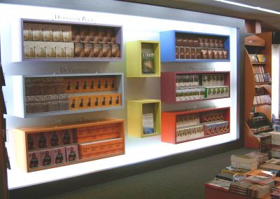 Boekenwinkel De Kler