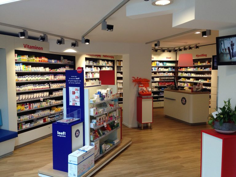 Apotheek Holendrecht