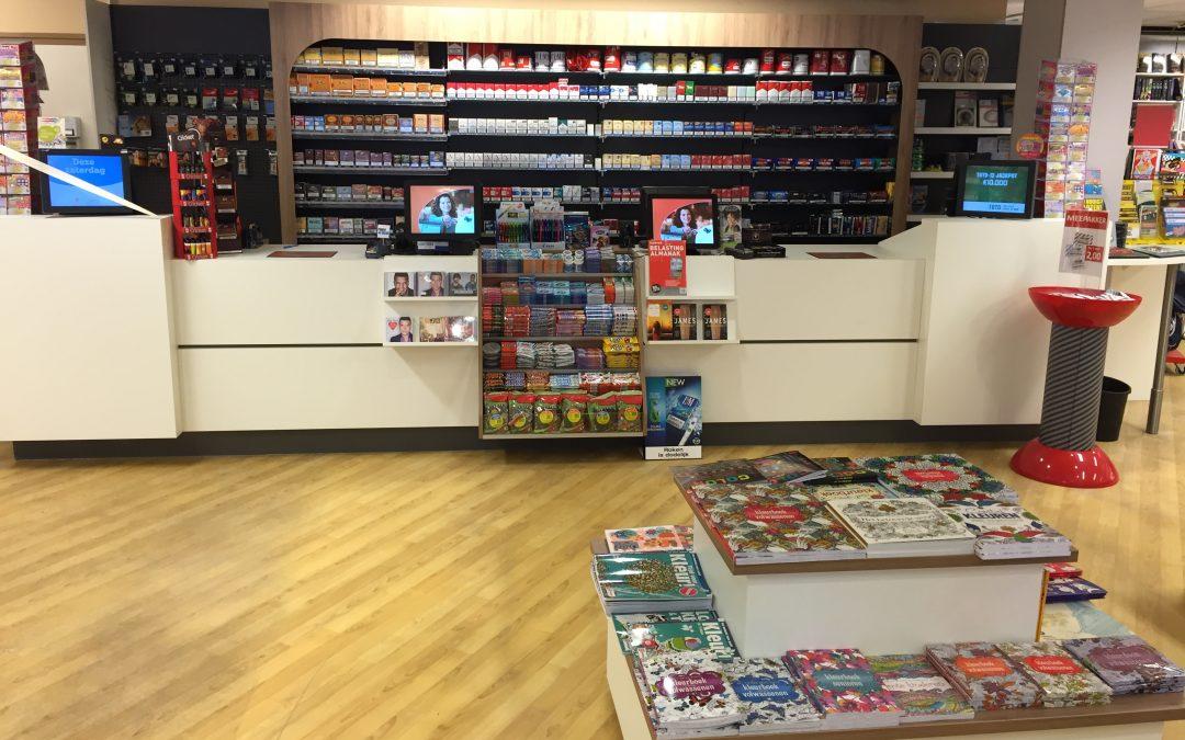 Tabakswinkel Sombroek