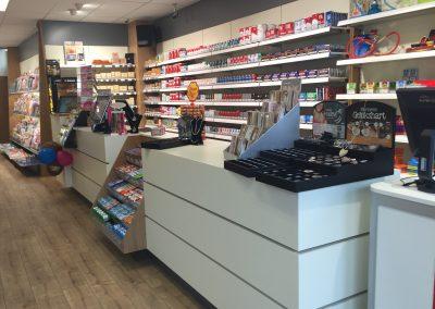 Winkelinterieurinrichting Vivant De Biest in Weert