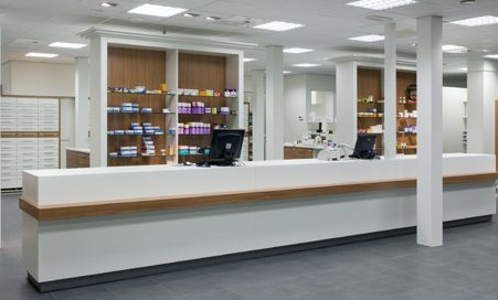 Apotheek Oldenbroek
