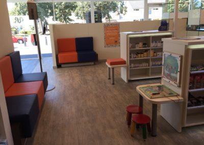 Nieuwe apotheekinrichting voor Kroeven-Lamgdonk