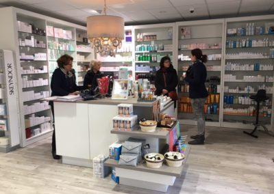 Opening apotheek Romijn Apeldoorn