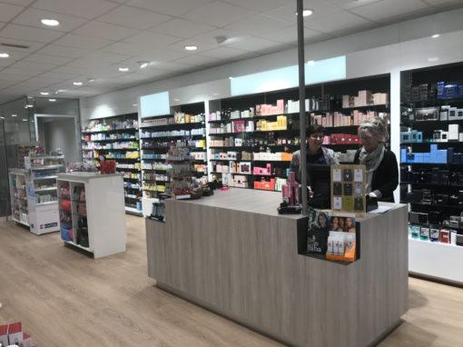 Apotheek & parfumerie Ouddorp